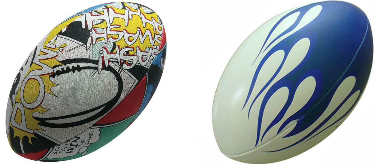 Rugby Balls
